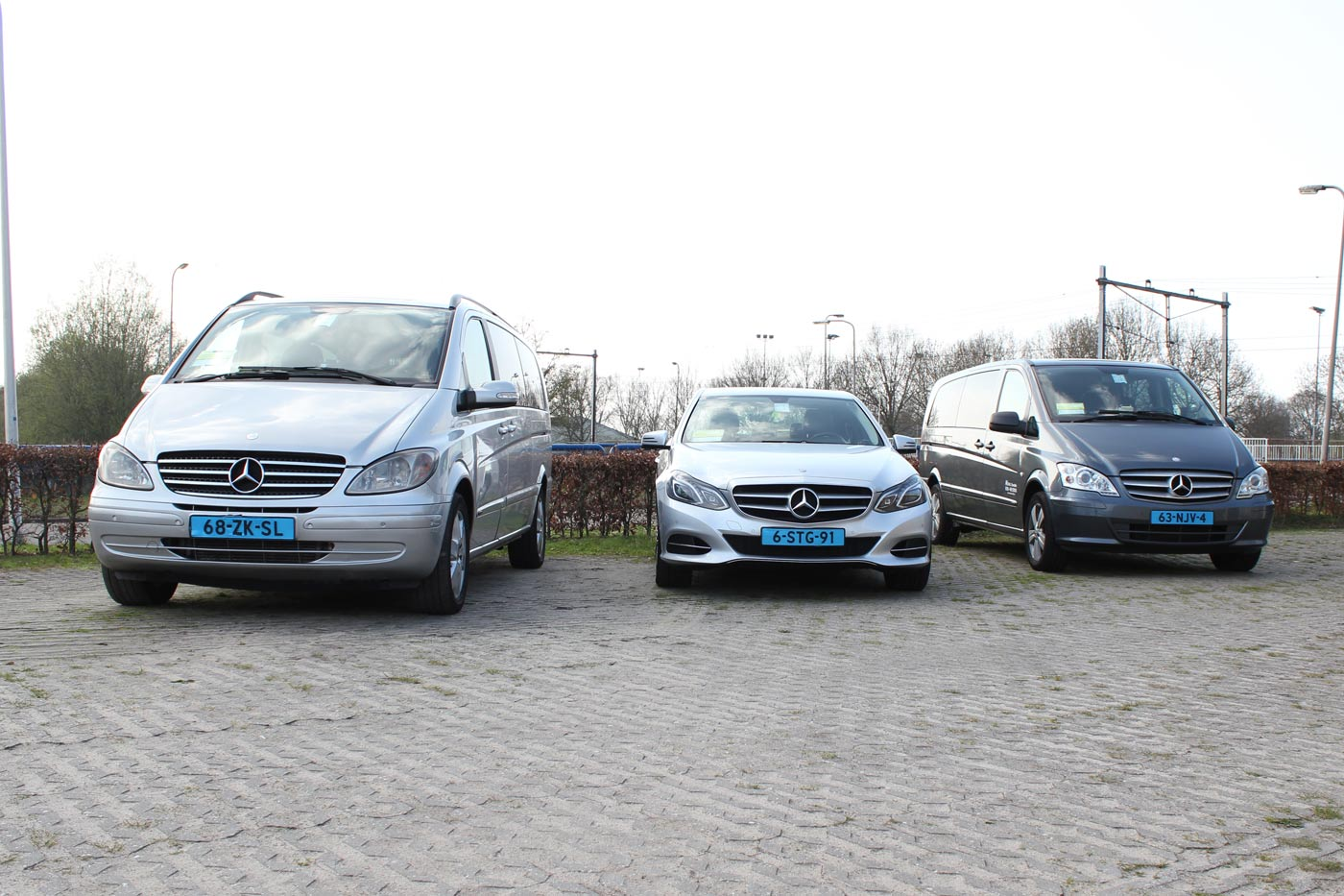 Taxi Zwolle luchthavenvervoer