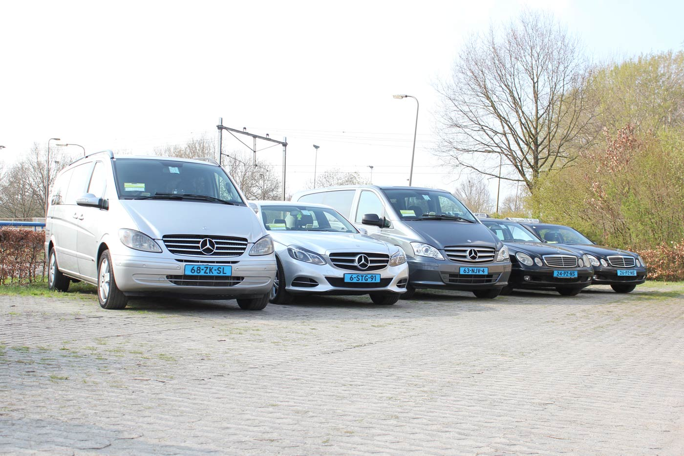 Taxi Zwolle directievervoer